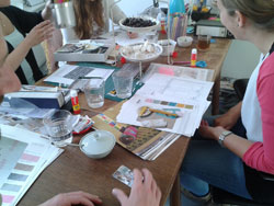 Workshop tekenen